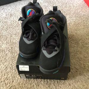 Air Jordan 8 Retro kids